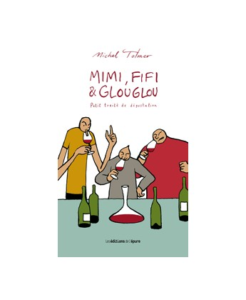 Mimi, Fifi, et Glouglou 1