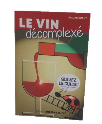 Le vin décomplexé