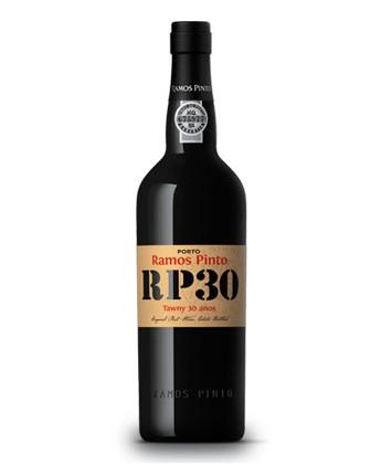 Ramos Pinto 30 ans