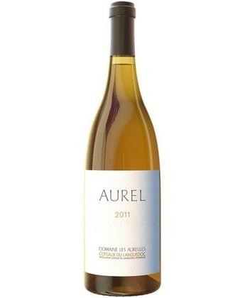 Aurel Blanc 2014
